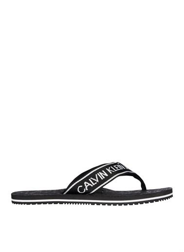 Calvin Klein Calvin Klein Terlik Siyah